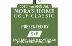 2017 4th Annual Nora's Home Golf Classic