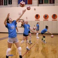 Sokol Volleyball Camps, Clinics and Lessons
