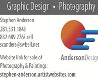 Steve Anderson Design