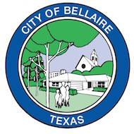 Bellaire's new logo proposal will not be pursued at this time.