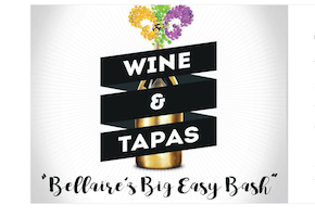 10th Annual Wine and Tapas Gala