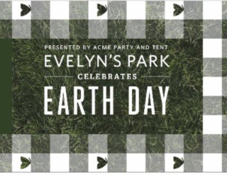 Picnic in the Park / Earth Day Celebration