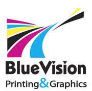 BlueVision Graphics