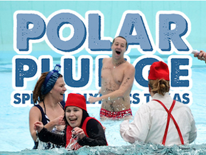 Bellaire Polar Plunge