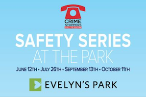 Safety Series: Cyber Safety