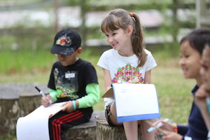 Fall Break Day Camp: Wild Wetlands