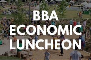 BBA Economic Luncheon