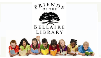 Friends of the Bellaire Library Used Book Sale