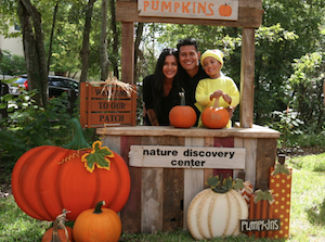 Pumpkin Patch Fall Festival