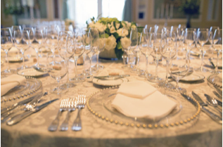 Bellaire/SW Rotary Wilbern Heritage Scholarship Wine Dinner