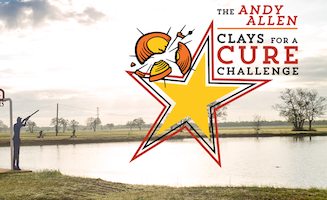 5th Annual Andy Allen Clays for a Cure Challenge 2018