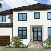 The Bellaire Fall New Home Showcase