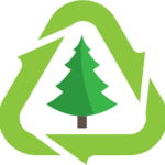 Recycle your Christmas Tree December 28 to January 15.
