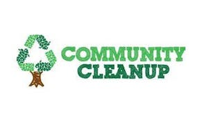 Bellaire Community Cleanup
