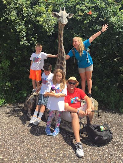 Bellaire Camp Paseo Summer Camp Registration begins February 4.