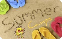 West U Summer Camp Registration begins soon.