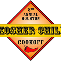Houston Kosher Chili Cookoff
