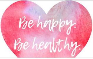 Healthy Living Revolution: Get Back on Track