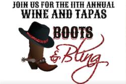 wine and tapas 2019