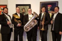 texas brass Ensemble