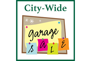 Bellaire Citywide Garage Sale | BellaireConnect