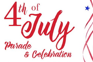 Bellaire 4th of July Parade & Celebration
