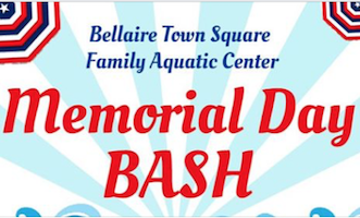 Bellaire Memorial Day Bash