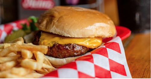 Jax Grill to celebrate 26th anniversary with 26-cent burgers!