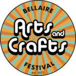 Apply now to be a vendor at the 2021 Bellaire Arts & Crafts Festival.