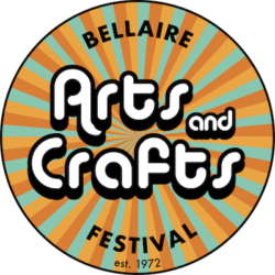 The Bellaire Arts and Crafts Festival will return this November.