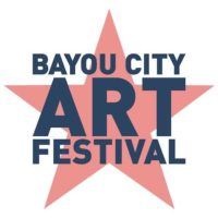 Bayou City Art Festival Downtown