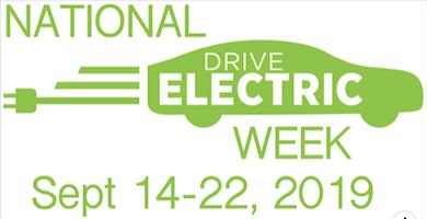 Electric Car Show