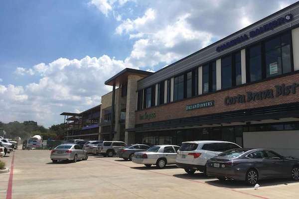 New tenants are coming to Bellaire Town Center.