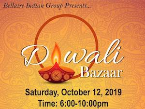 Bellaire Diwali Celebration