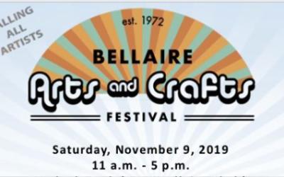 Bellaire Arts & Crafts Festival