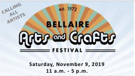 Bellaire Arts & Crafts Festival
