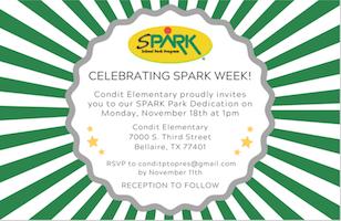 Condit SPARK Park