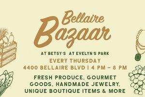 Bellaire Bazaar