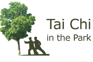 Tai Chi in the Park – Virtual