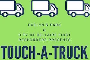 Bellaire Touch a Truck