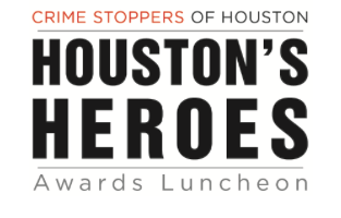 Crime Stoppers Awards Luncheon