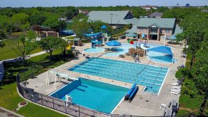 Bellaire Aquatic Center will open for lap swim only beginning July 20.