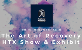 Art of Recovery HTX