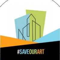 Bayou City Art Festival: Save Our Art