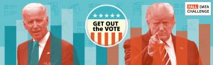 """Bellaire Students Win National Statistics Contest to """"Get Out The Vote""""."""