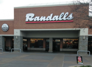 The Bellaire Randalls is closing.