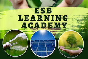 ESB Learning Academy – Residential Solar Energy 101