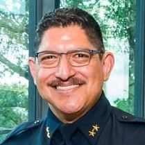 The City of Bellaire Announces New Chief of Police Onesimo Lopez, Jr.
