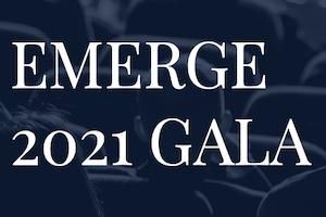 Emerge Gala