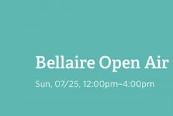 Bellaire Open Air